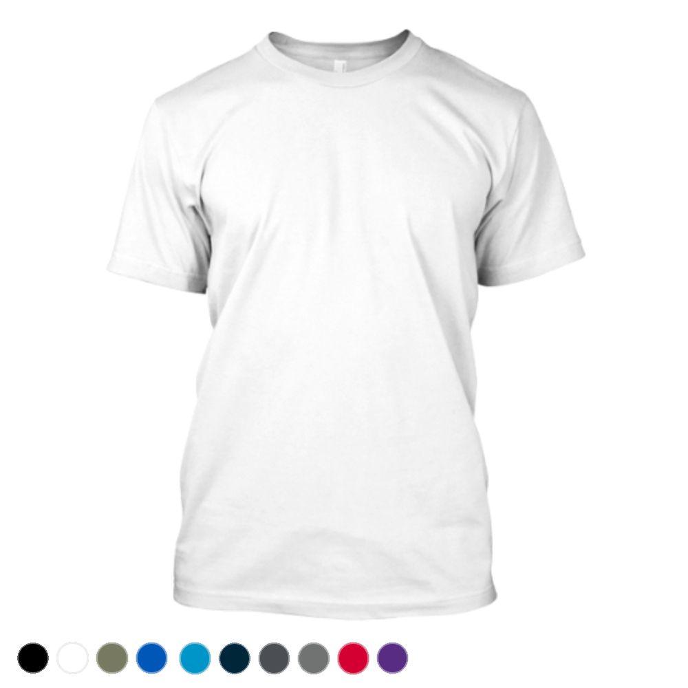 Athletic Men Duoblend TShirt color