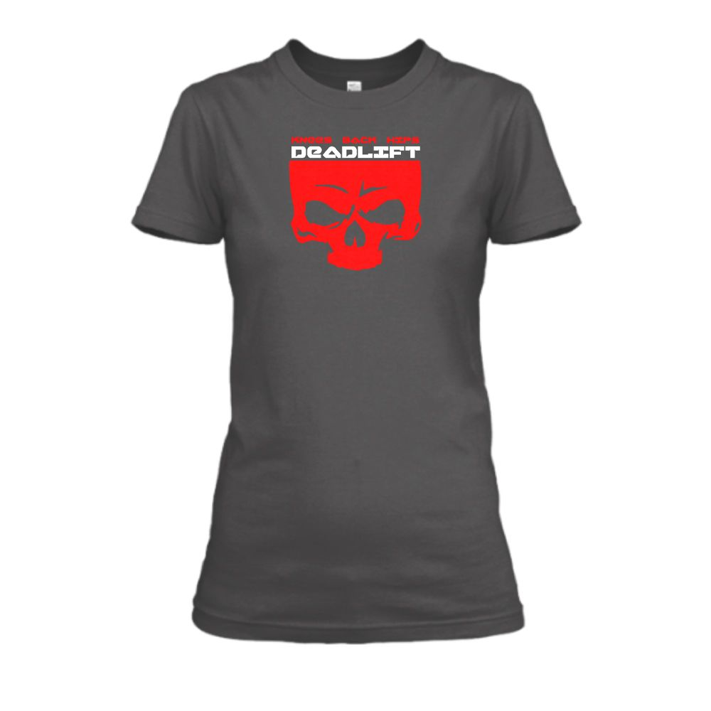 Produktbilder deadlift women