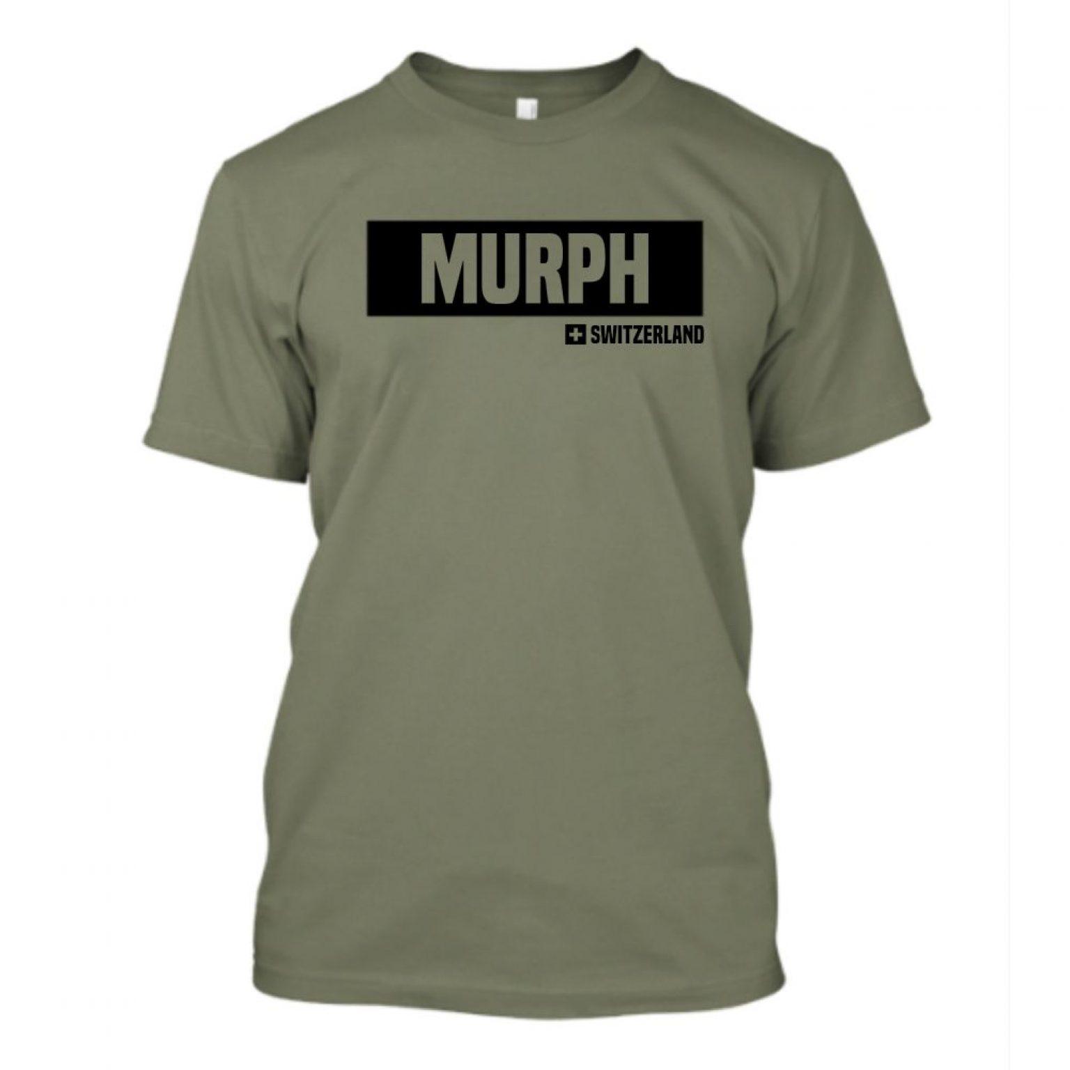 Murph Male