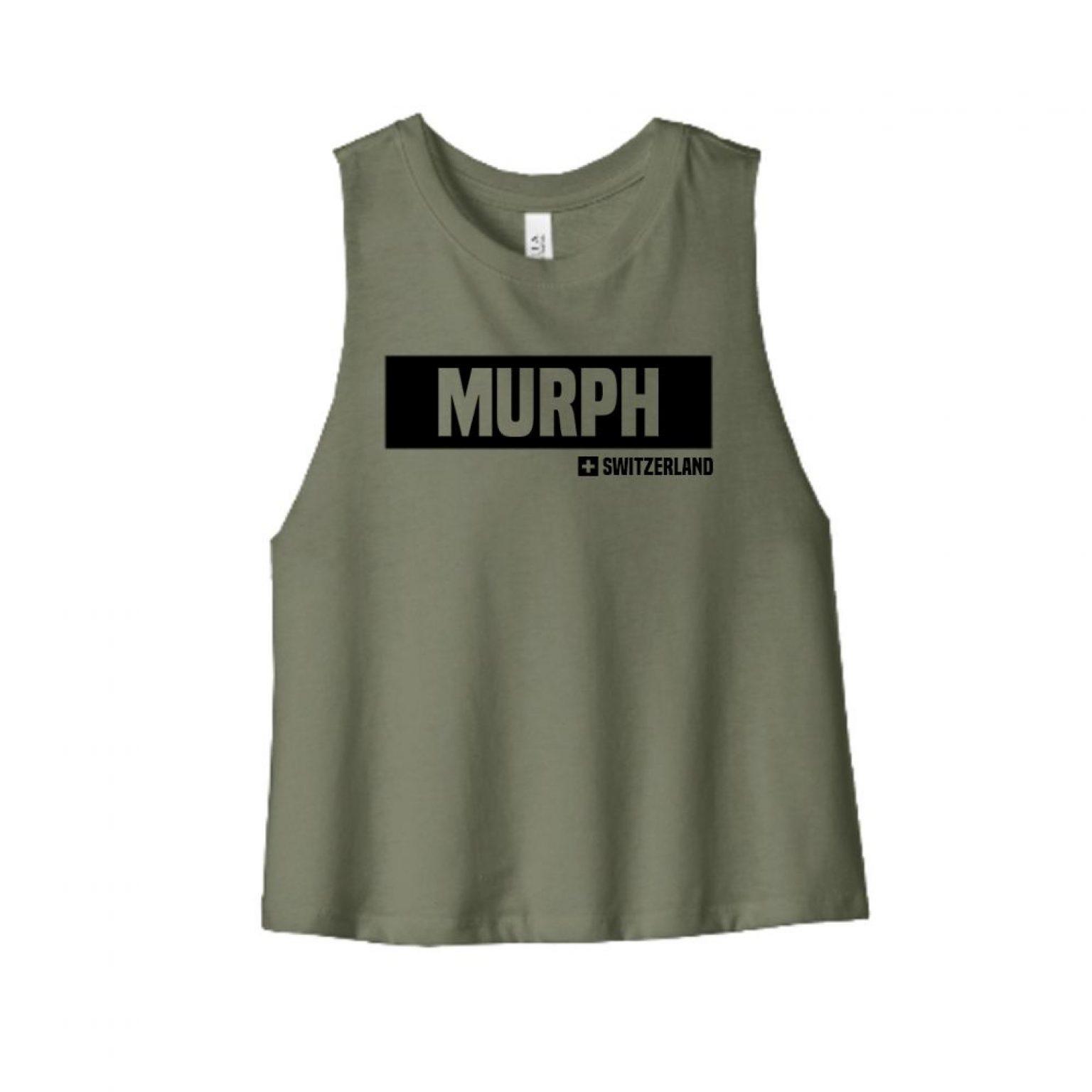 murph female