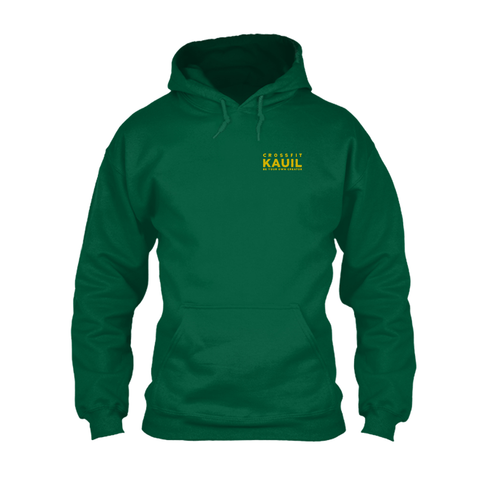 HerrenHoody Bottlegreen2 gold front
