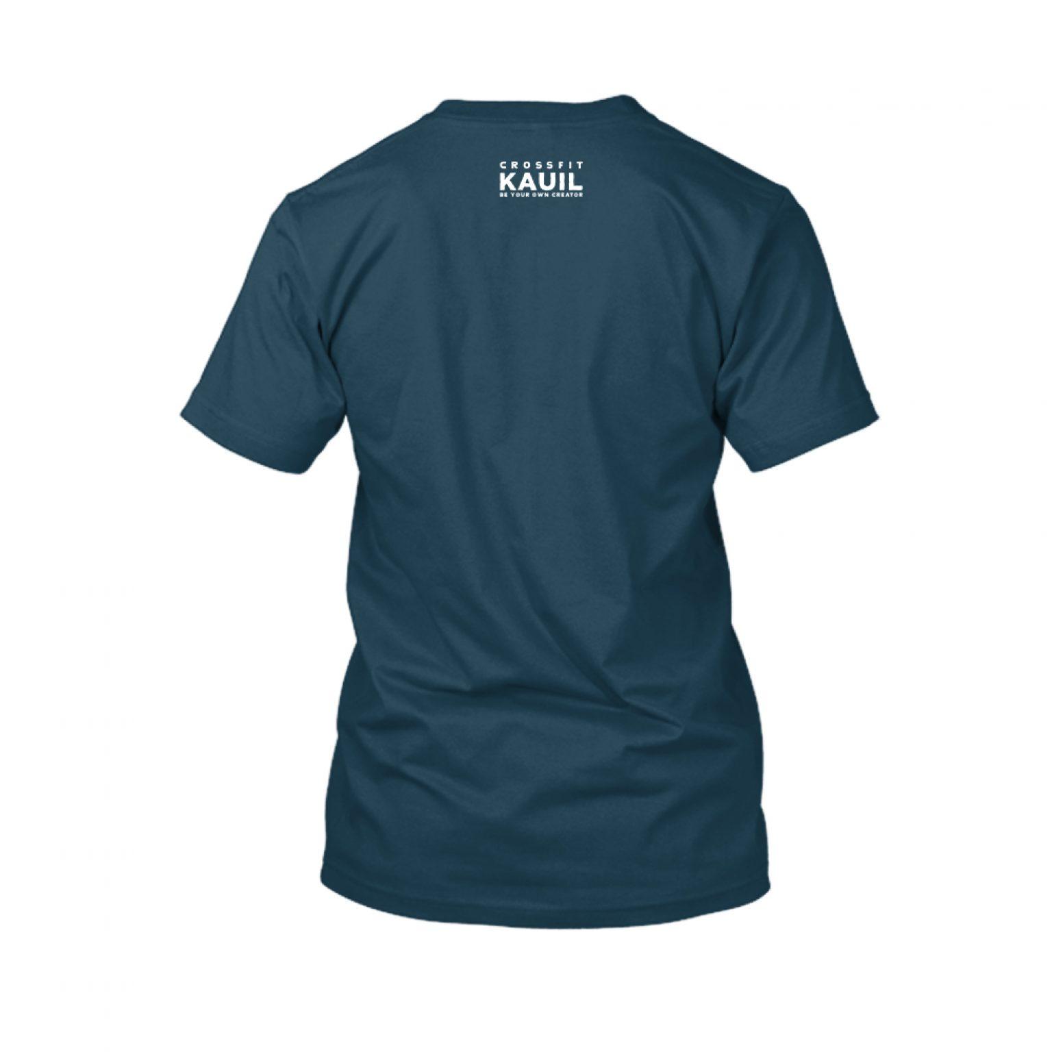 Herren Shirt Navy1 weiss back