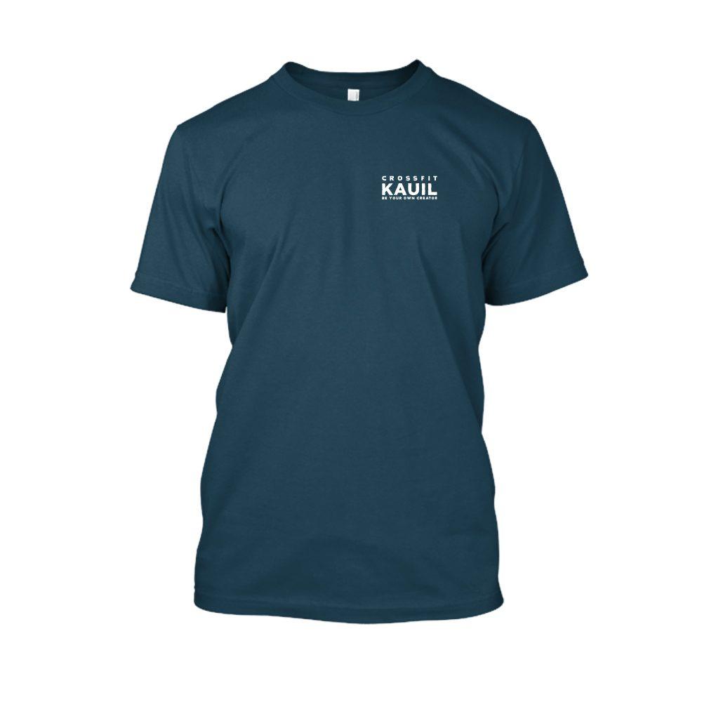 Herren Shirt Navy2 weiss front
