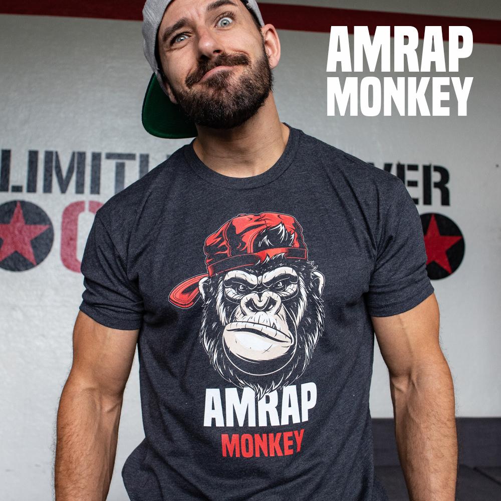 amrapmonkey