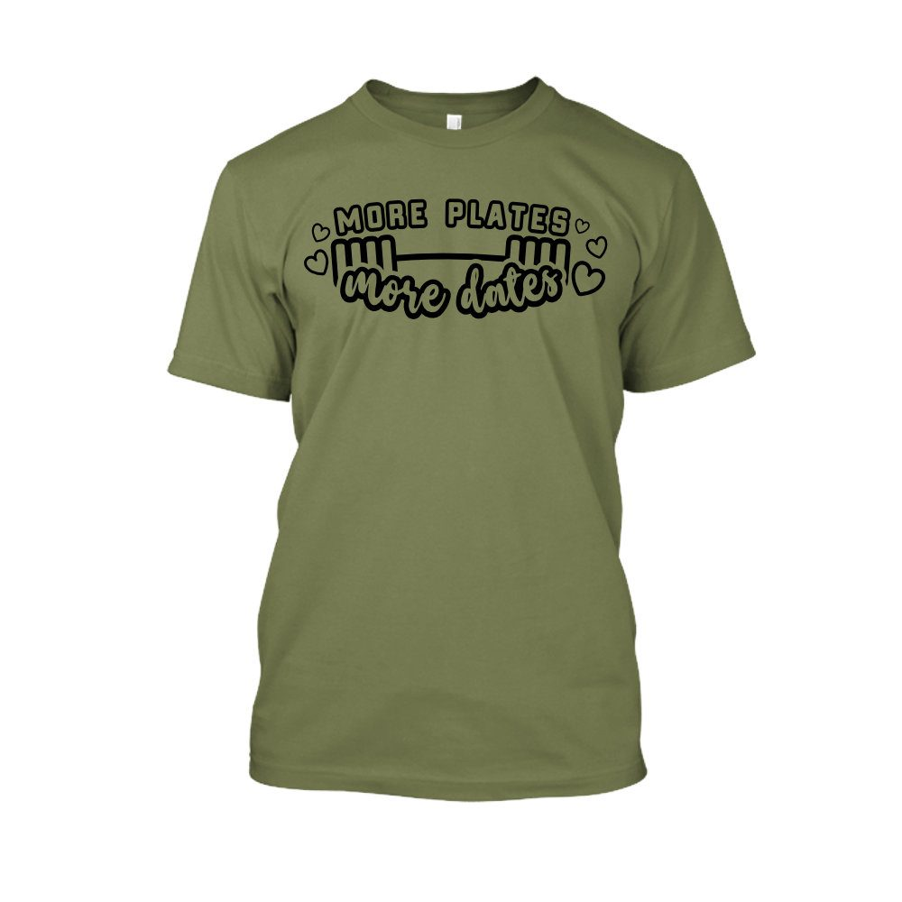 mpmd shirt green front