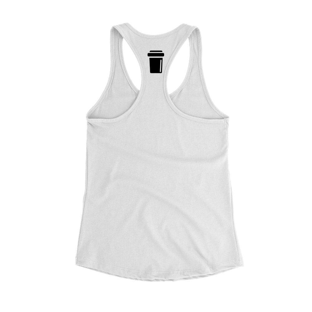 tanktop amcap white back