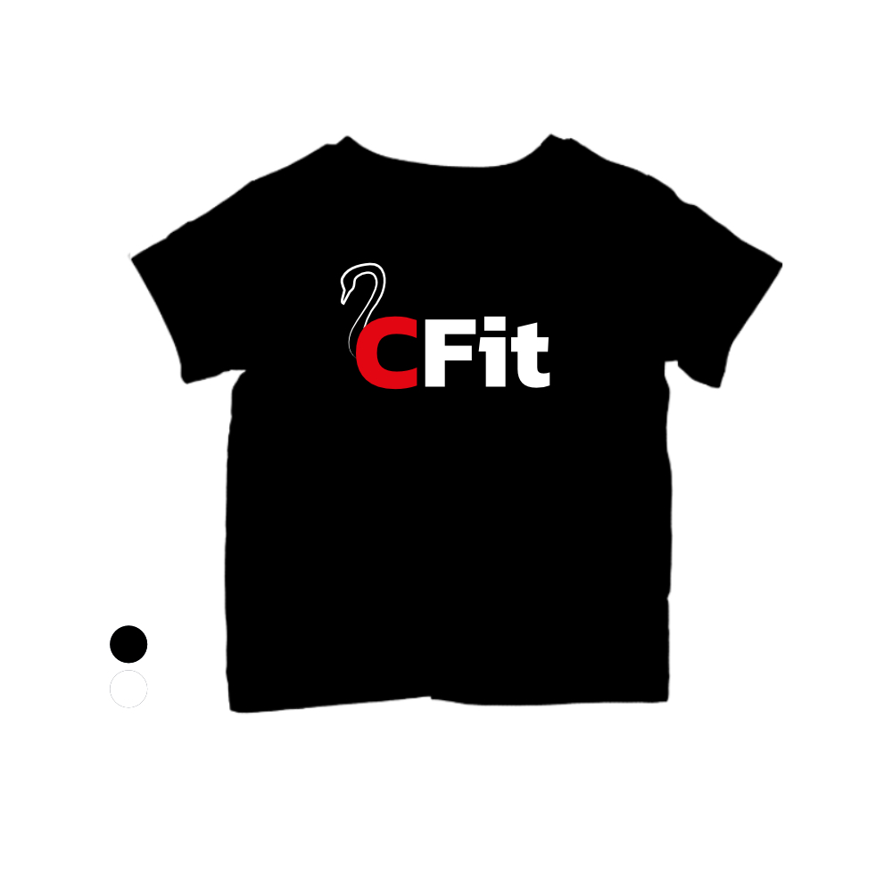 CFIT Kids schwarz