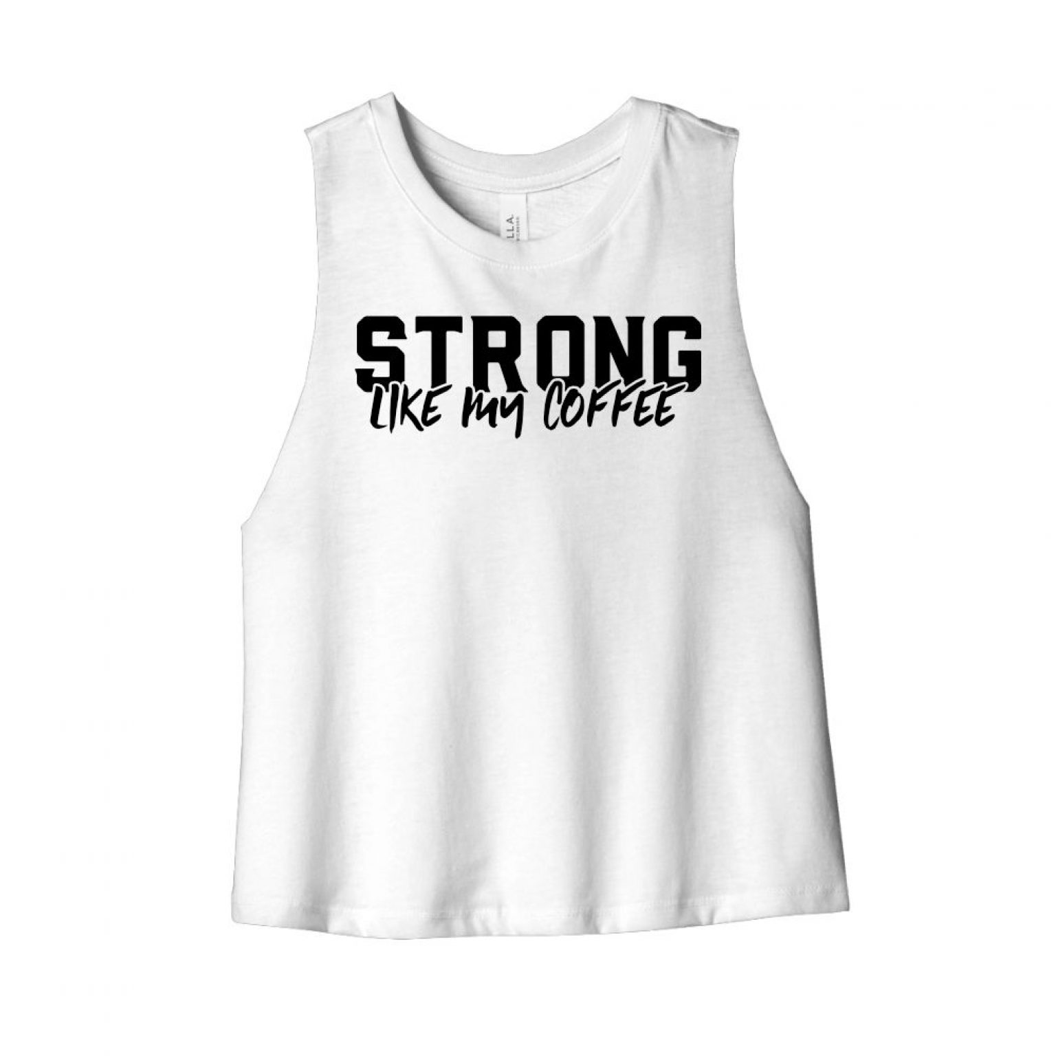 strongcoffe cropped weiss front