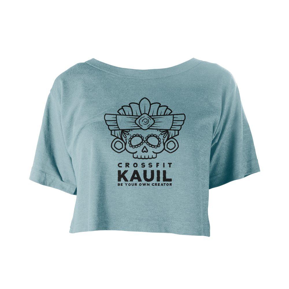 CrossFit Kauil Festival Denim schwarz