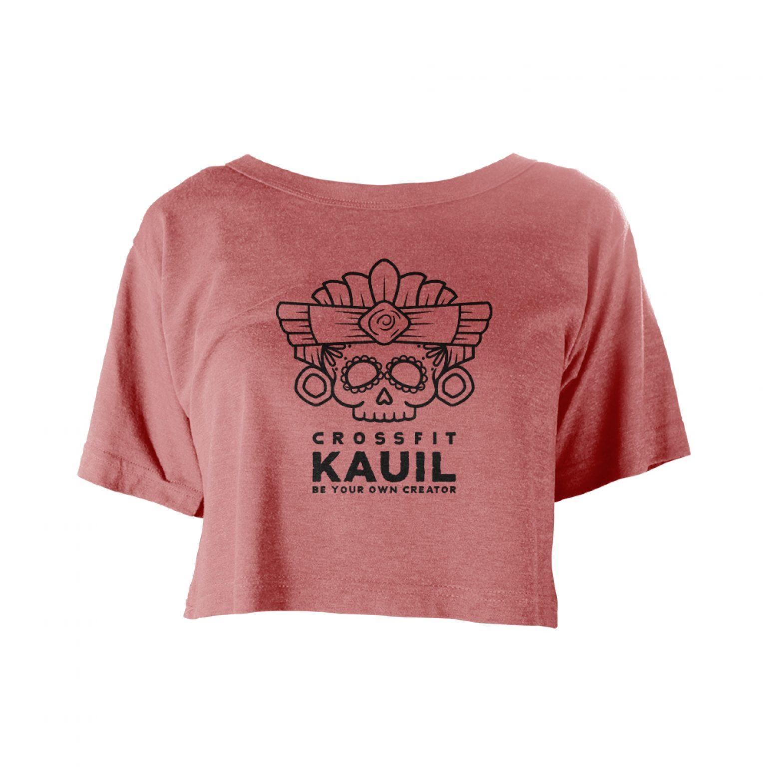 CrossFit Kauil Festival Paprika schwarz