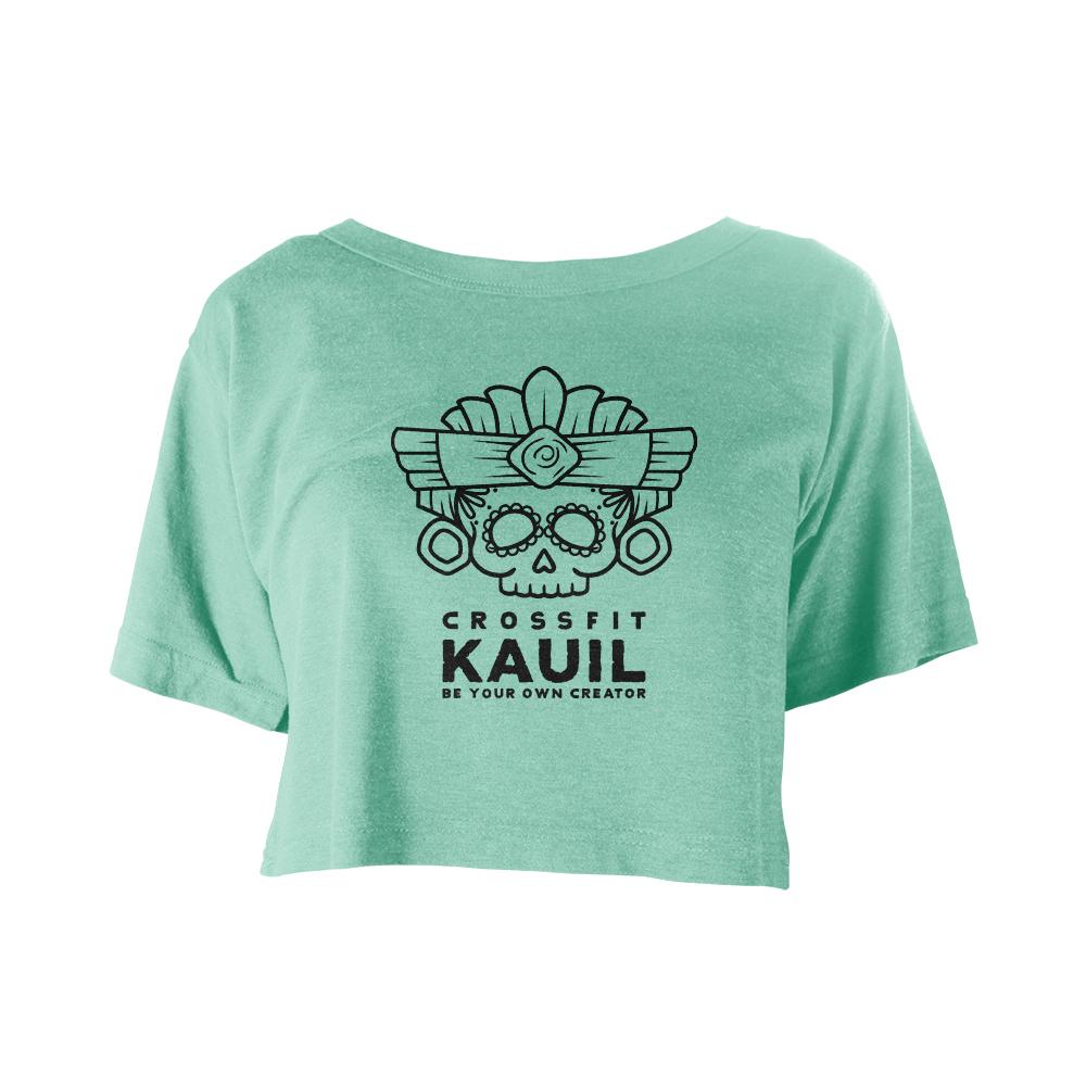 CrossFit Kauil Festival green schwarz