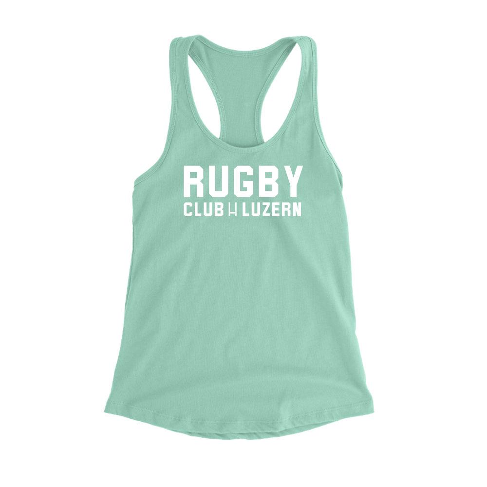 RugbyH Tanktop mint