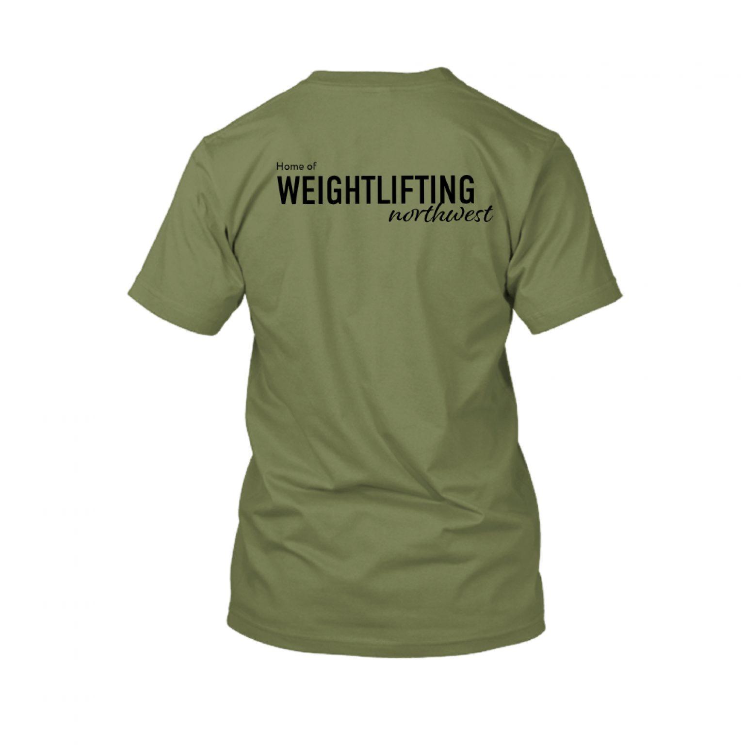 Todoma Herren Shirt Military