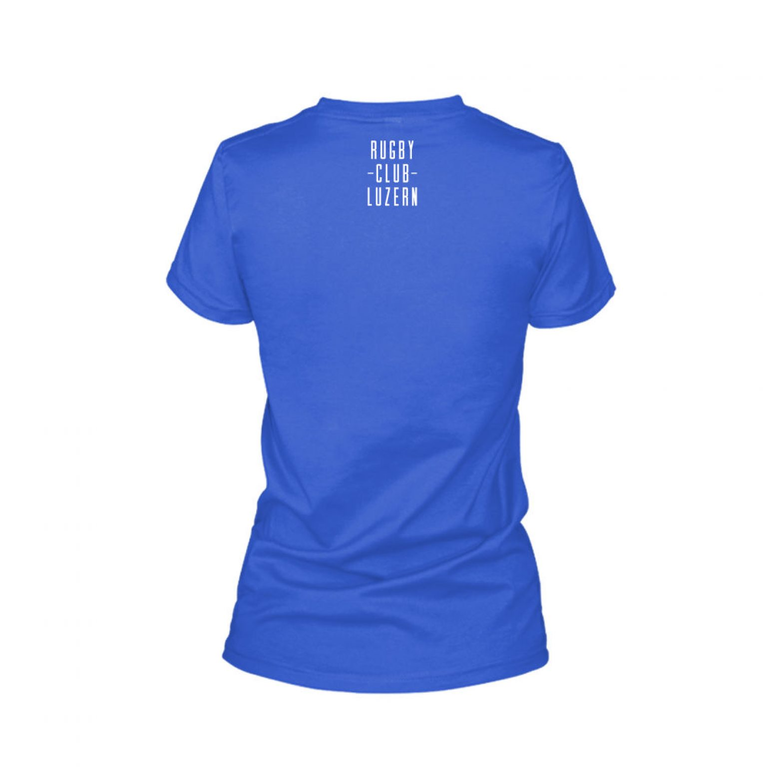 rcl damen blue back