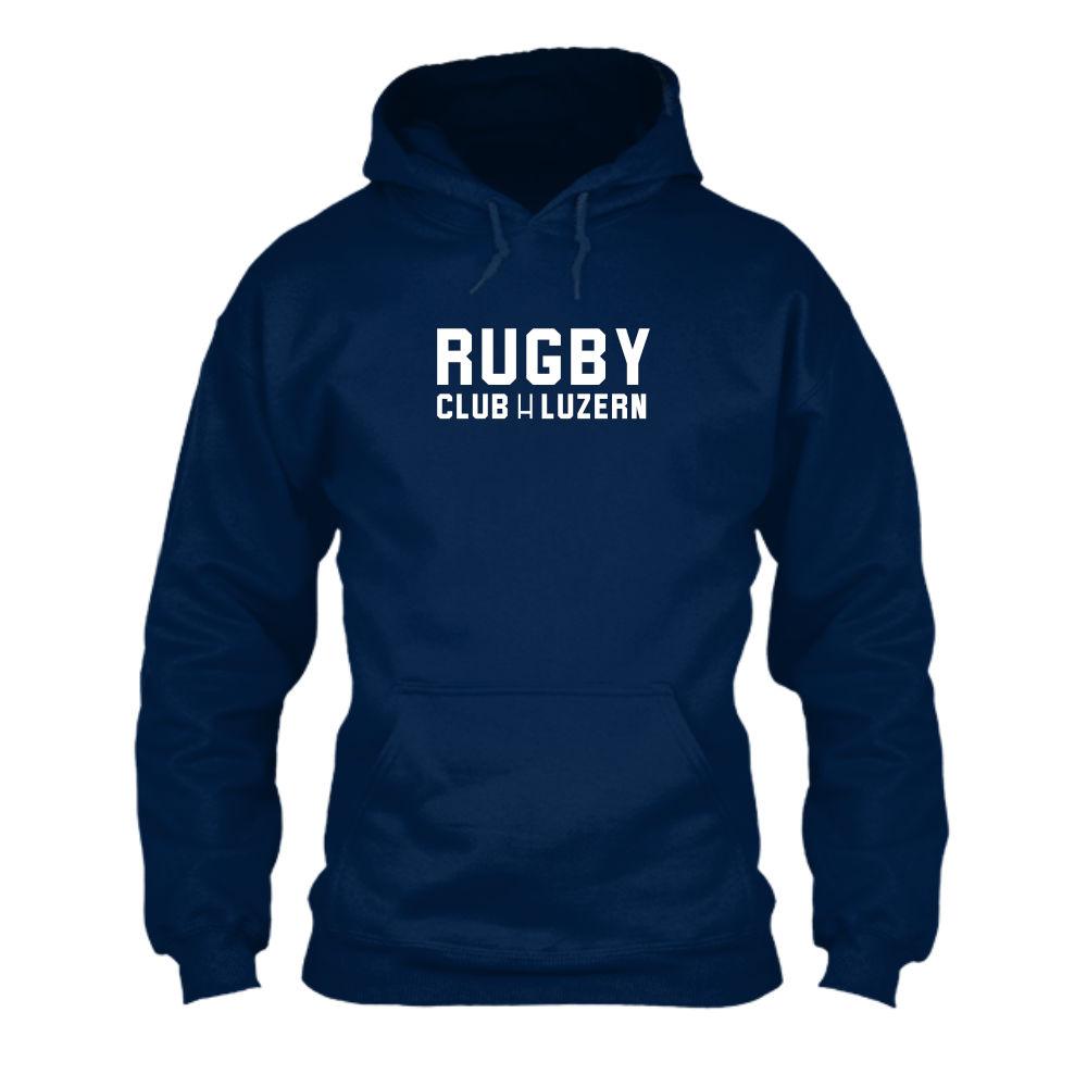 rugbyH hoodie herren navy