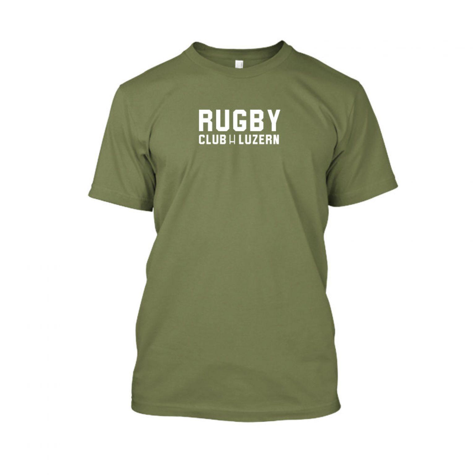 rugbyH shirts herren military
