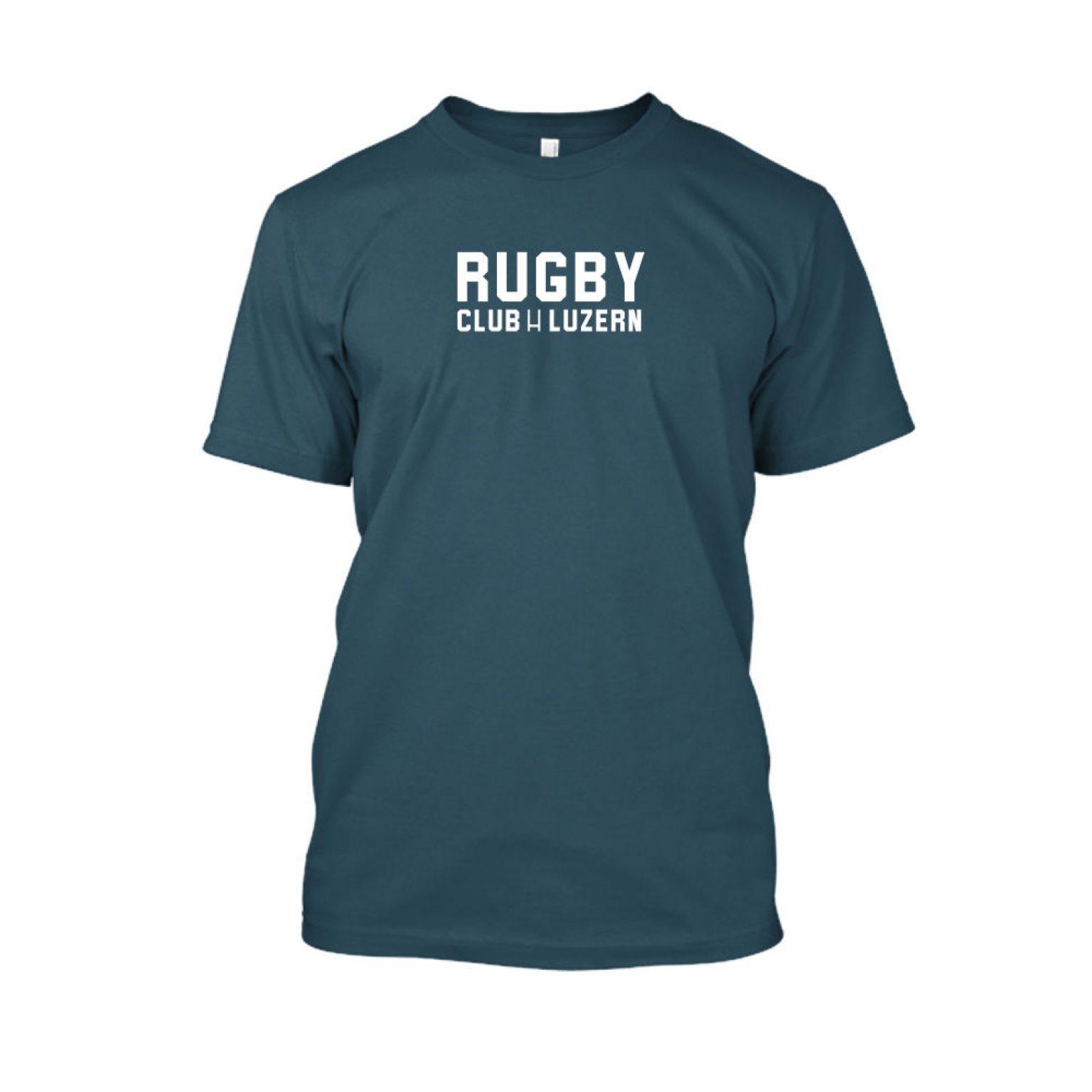 rugbyH shirts herren navy