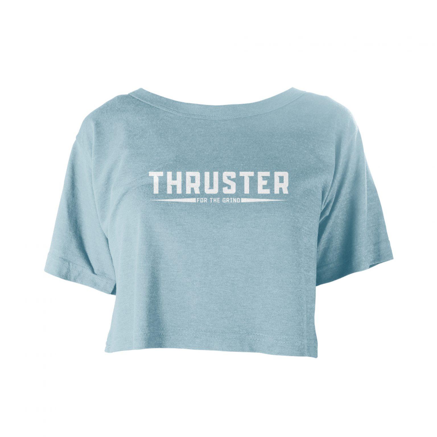Thruster Festival denim-1