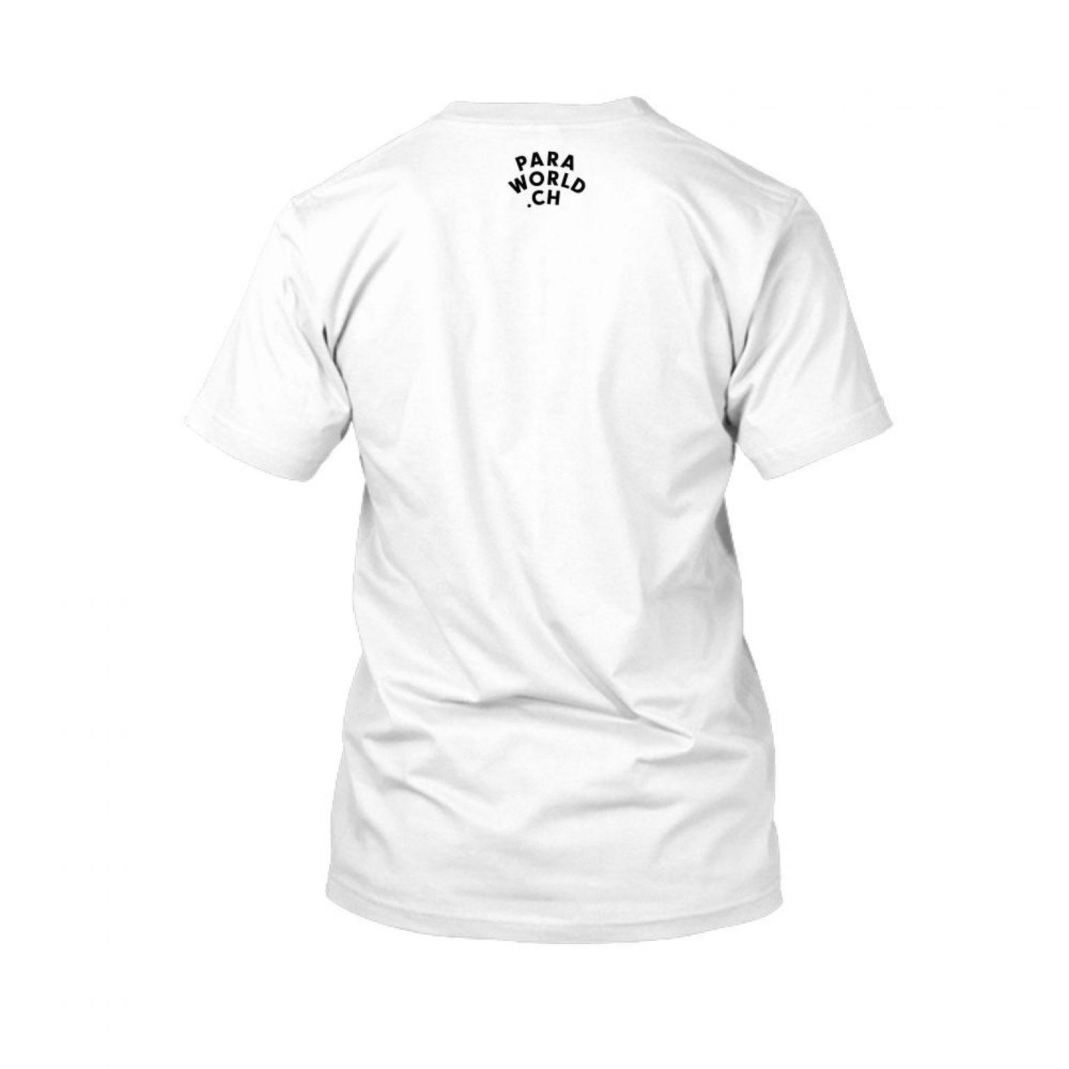 JTA s black shirt herren white back
