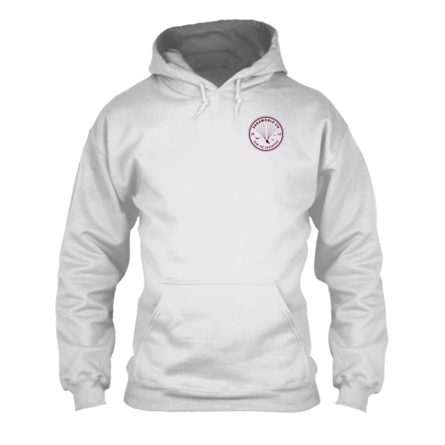 JTA s hoodie herren oxford front