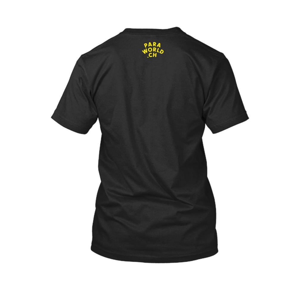 JTA s yellow shirt herren black back