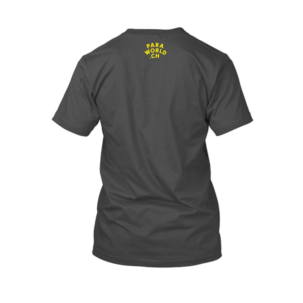 JTA s yellow shirt herren charcoal back