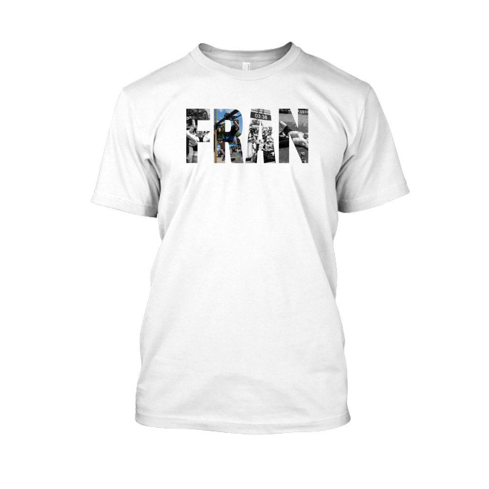 Fran Herren weiss